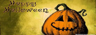 photo couverture facebook halloween
