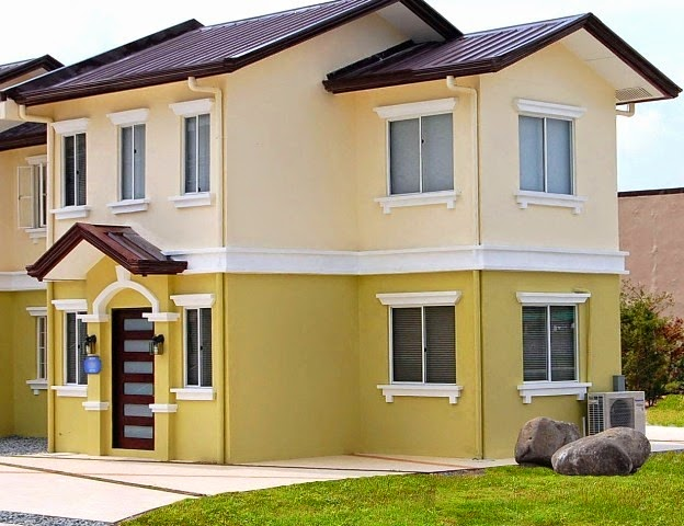 Sophie Model House For Sale In Lancaster New City Cavite