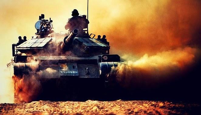Bangladesh Army Tank Type 69