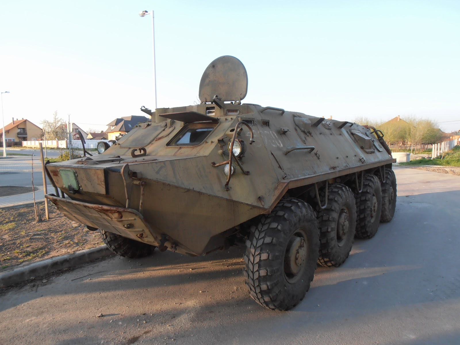 Vintage Military Vehicle Sales And Restoration Hungary Hungarian
