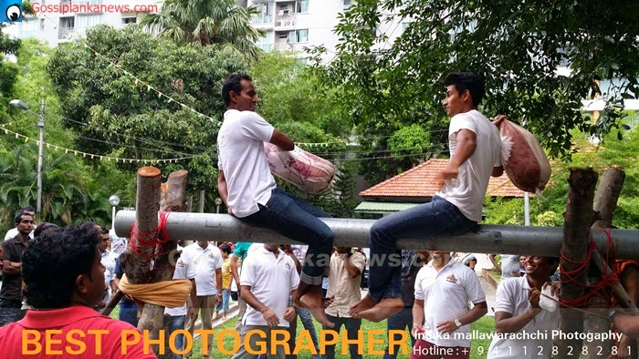 Sri lankan avurudu ulele @ singapore