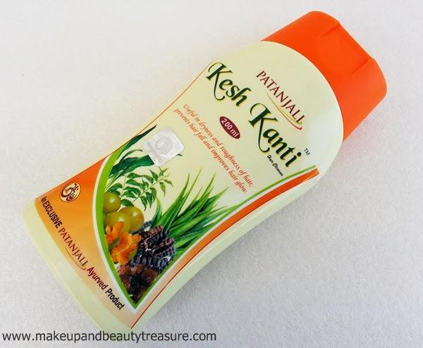 Patanjali Kesh Kanti Hair Cleanser