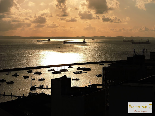 o que ver em salvador por do sol cruz caida
