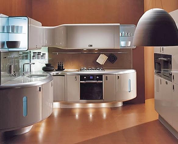 Come illuminare la cucina: Suggerimenti consigli e idee. | SUN ...