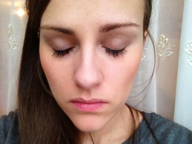 loreal mascara false lash