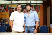 Vulavacharu Biryani movie press meet photos-thumbnail-2