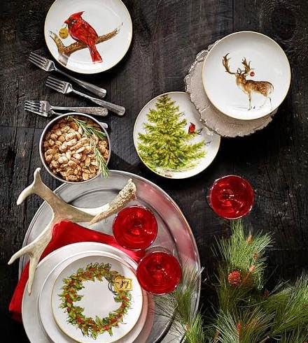 Detalles Decorativos, Navidad