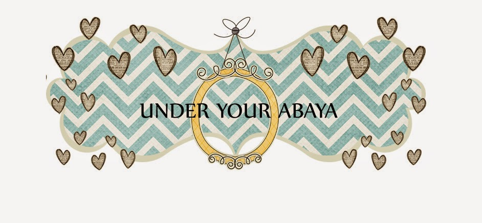 the destination for abaya wearing fashionistas
