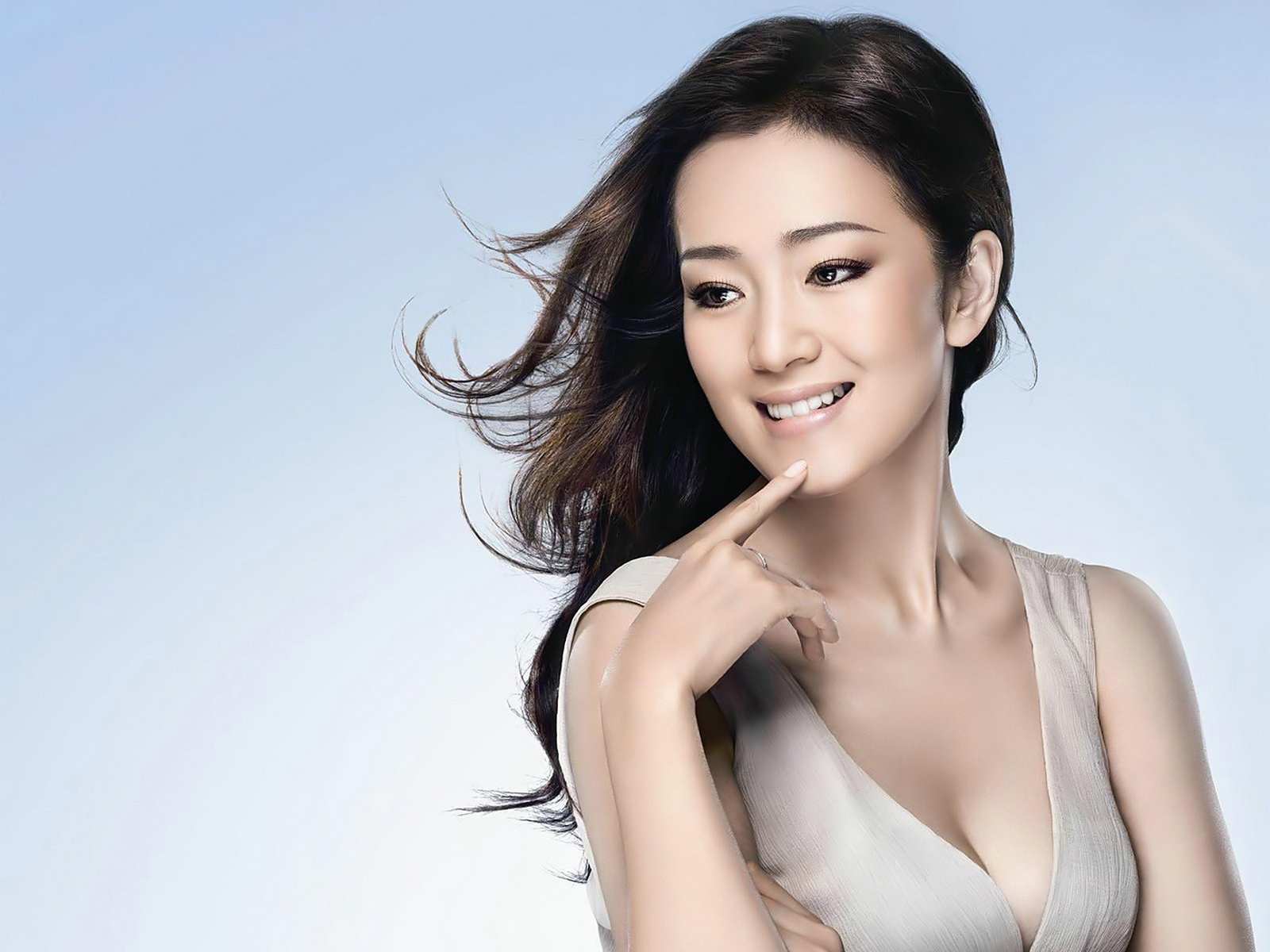 Gong Li (Hollywood Star)