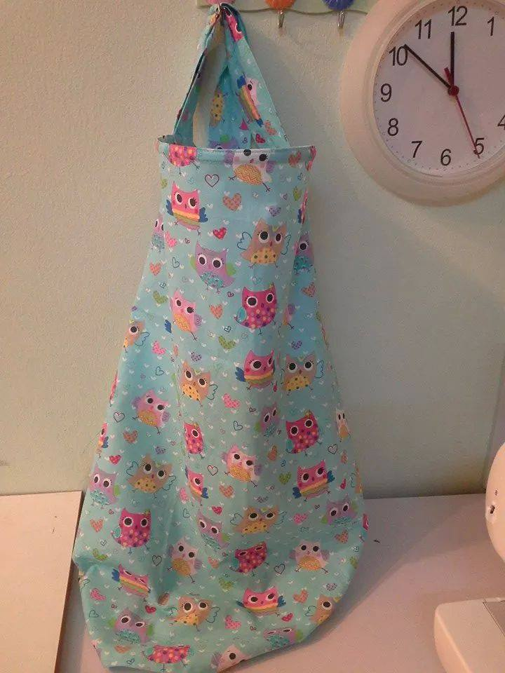 DAISY Nursing Cover with pouch