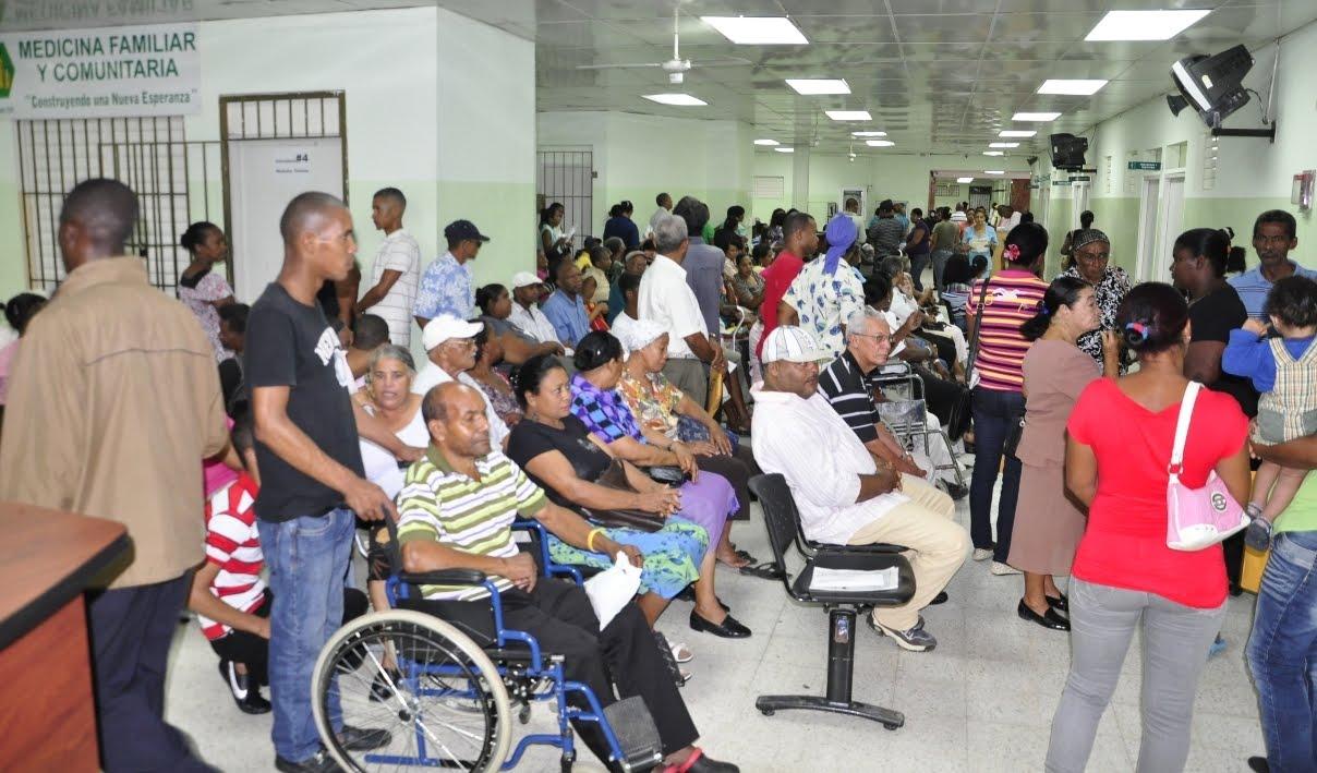 Enfermedades caras matan y empobrece familias dominicanas