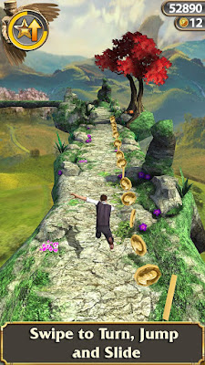 Temple Run Oz apk android game