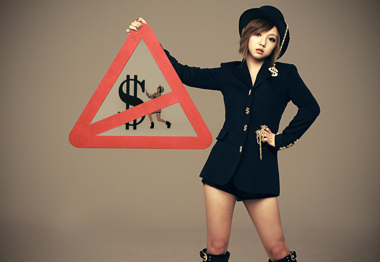World of K-Pop: MISS A I Dont Need a Man Comeback