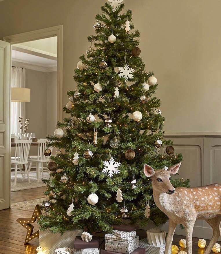 La Maison Du Monde Alberi Di Natale Disegni Di Natale 2019
