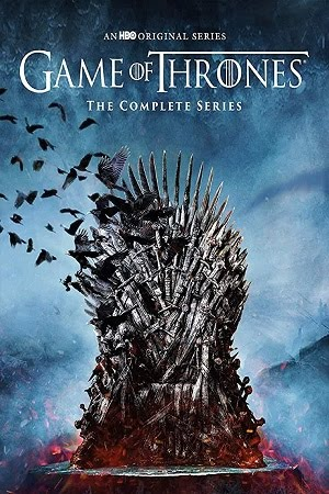 Game of Thrones S01-S08 All Episode Complete Download 720p