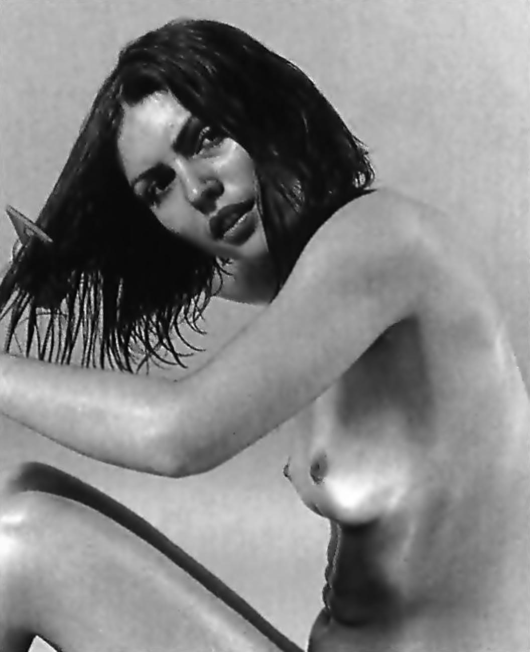 Hot Deborah Harry Pics Near-Nude Deborah Harry