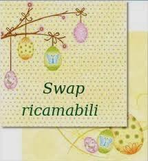 SWAP RICAMABILI