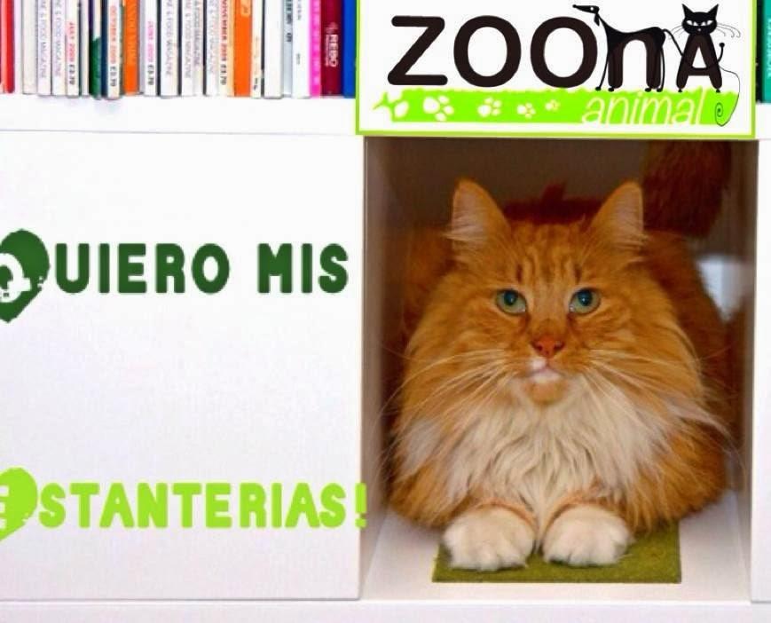ZoonaEstanterias