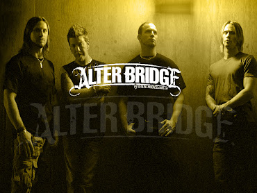 #2 Alterbridge Wallpaper