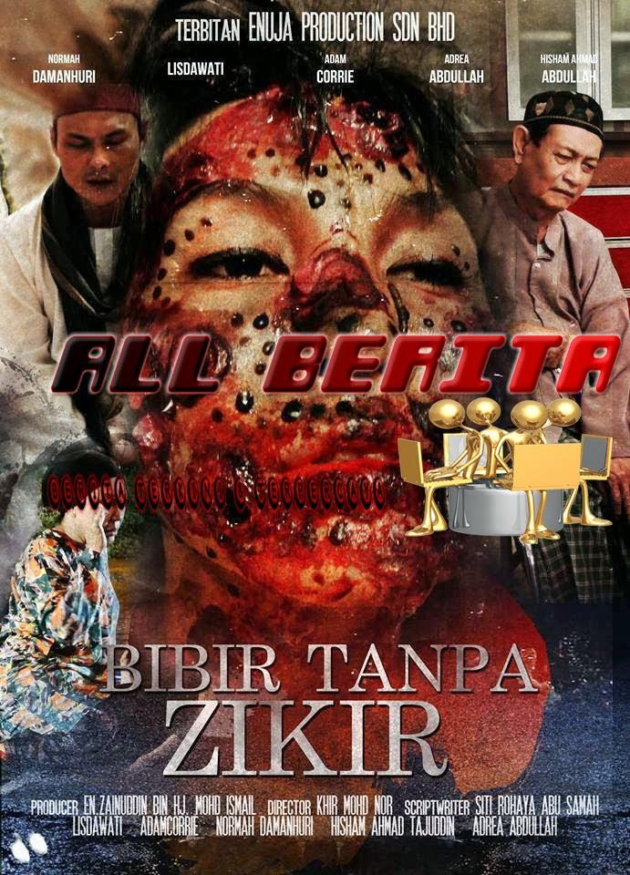 Free Download Filem Bibir Tanpa Zik