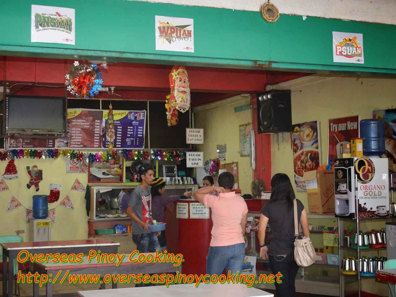 Bona's Chaolong - Eatery