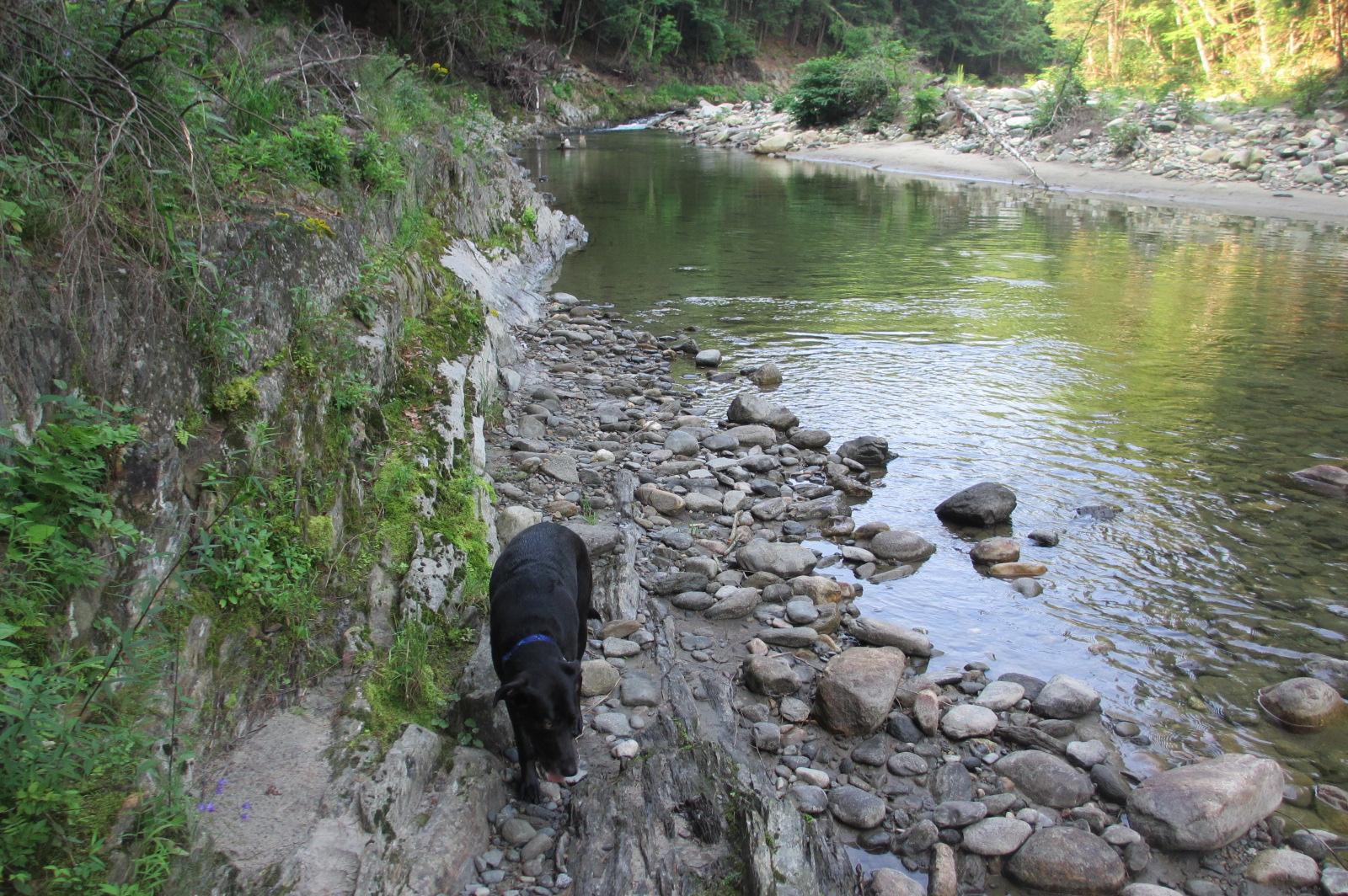 Rock river gay
