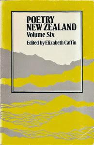 Poetry New Zealand 6 (1984)