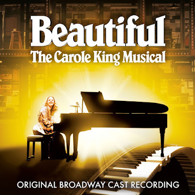 Beautiful Carole King Story Album Cover