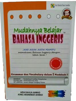 Buku MBBI