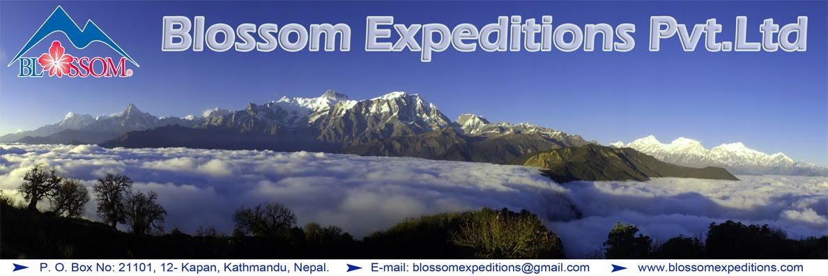 Blossom Expeditions