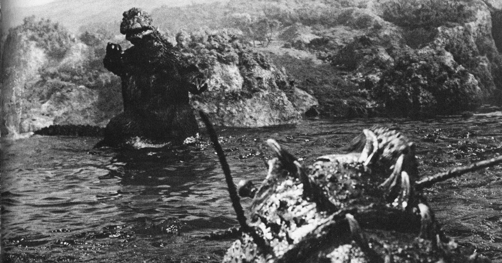 King Kong vs Godzilla 1962  Wikizilla the Godzilla