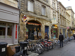 July 2012 life in luxembourg - Restaurant le garage bordeaux ...