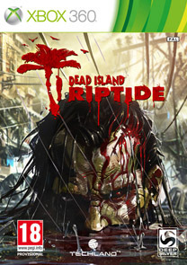 Download Dead Island Riptide (Xbox 360) + Torrent