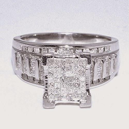 pinterest engagement ring