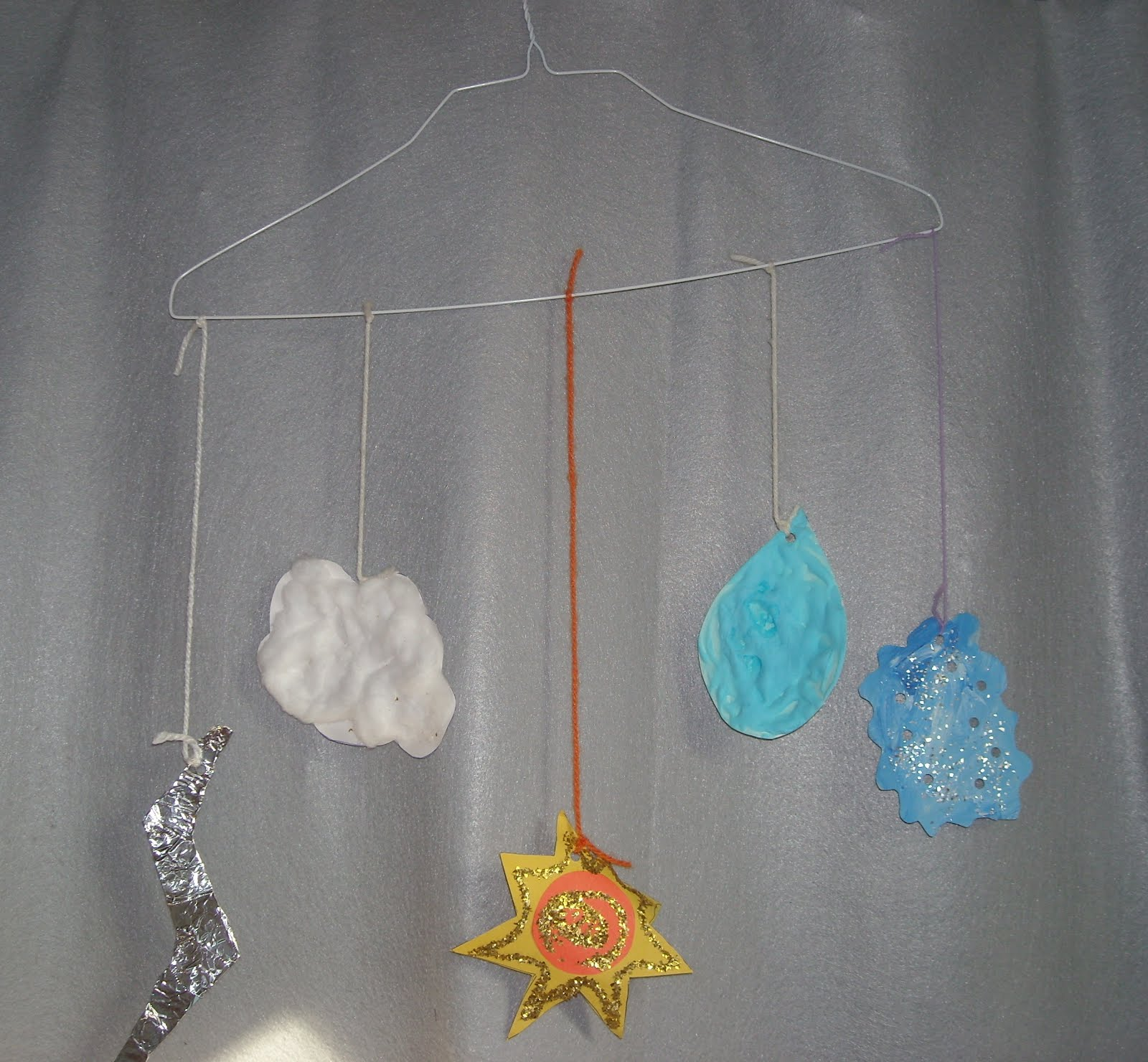 Image Result For Art And Craft Ideas For Weather
