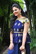 Sri Mukhi glam pics at Chandrika pm-thumbnail-1