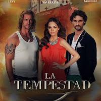 La Tempestad Capitulo 96; es el titulo definitivo de la telenovela que ...