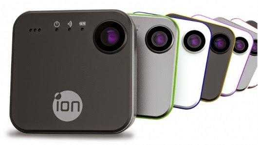 نماذج كاميرا snapcam
