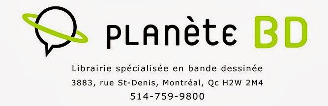 Planète BD