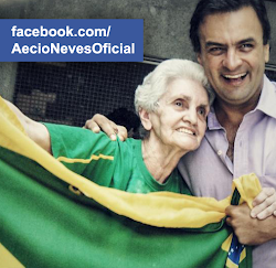 Aécio Neves: Facebook