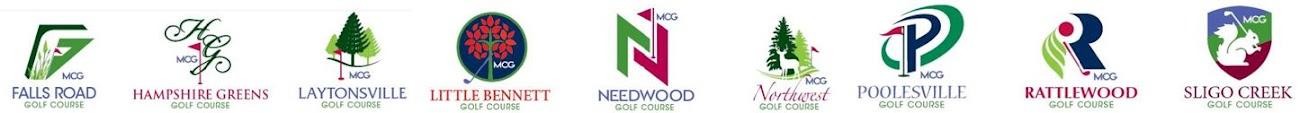 Montgomery County Golf