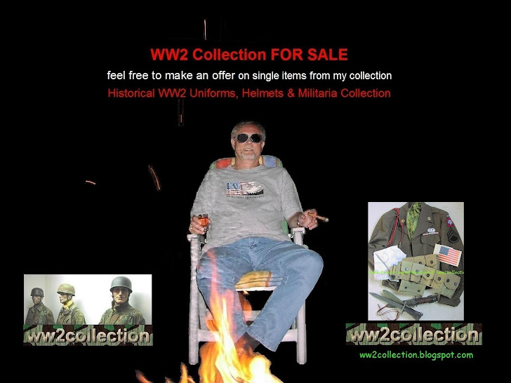 WW2 Collector