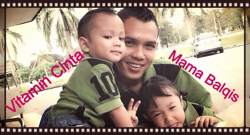 Vitamin Cinta                Mama Balqis