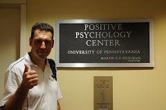 Le berceau de la Psychologie Positive