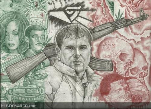 El Blog del Narco | Mundonarco.com