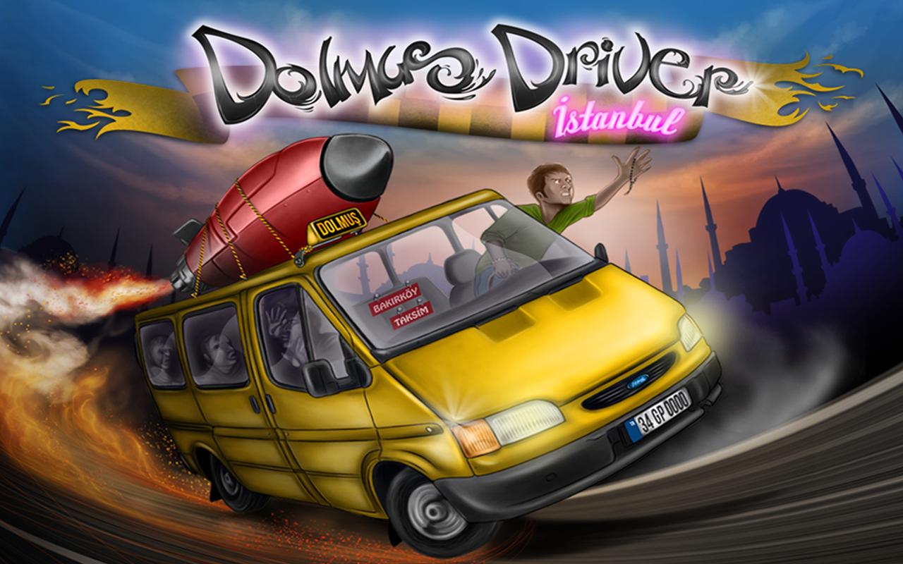 Dolmus Driver 1.4 MOD APK + DATA
