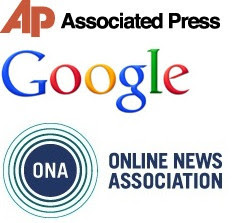 AP-Google Journalism and Technology Scholarship Program