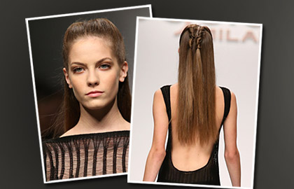 Trend Hairstyles 2013, Trend Hairstyles