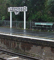 Misteri Brigadoon