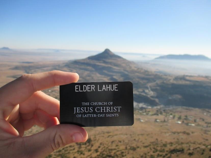 Elder LaHue